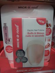 Emjoi Micro-Nail Manicure Device | Fairdinks