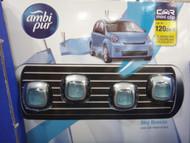 Ambi Pur Mini Air Freshner 4 Pack - 1 | Fairdinks