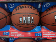 Spalding NBA Basketball Indoor/Outdoor | Fairdinks