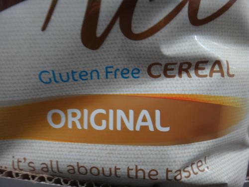 Kez's Free Gluten Free Cereal 1KG- 1 | Fairdinks