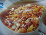 Kez's Free Gluten Free Cereal 1KG  - 2 | Fairdinks