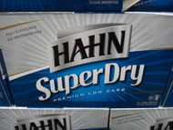Hahn Super Dry Bottles 24 x 330ML | Fairdinks