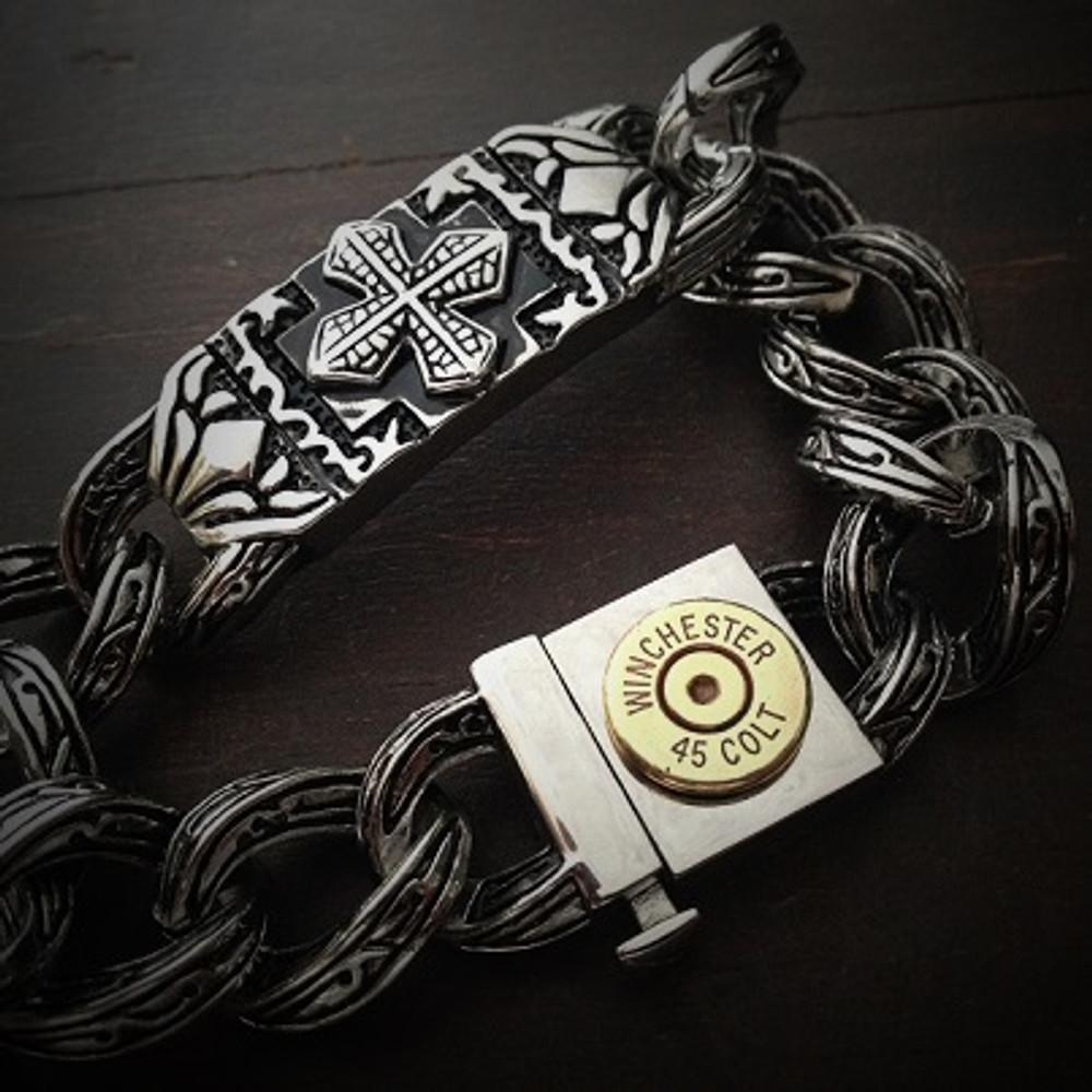 Mega Bullet Bracelet
