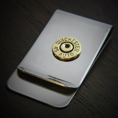 JECTZ® Original Bullet Money Clip