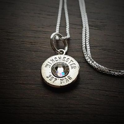 JECTZ® Original Bullet Necklace for Women