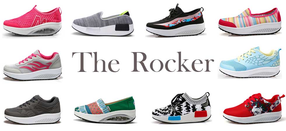 New Arrivals Womens Rocker Shoes August 2016 at ShoeEver.com