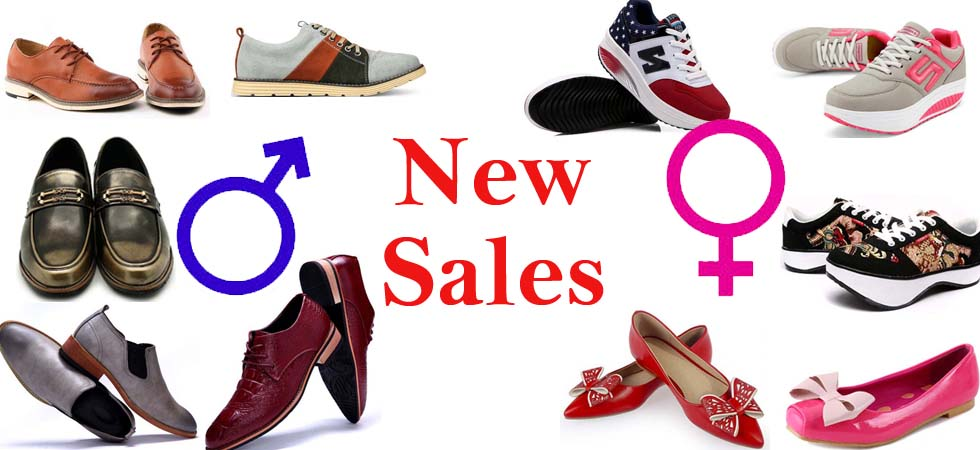 New Arrivals Shoes Online 2016 at ShoeEver.com
