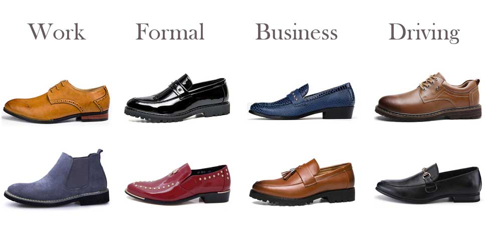 972424fd7d10 Mens dress shoes new arrivals July 2018 - ShoeEver.com