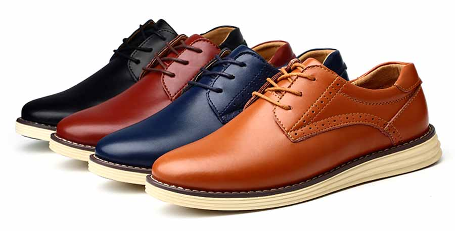 New arrivals men's dress shoes, sneakers, boots on sale 21 January ...
