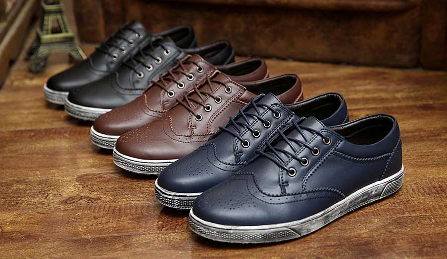 Dress Shoe Sneakers | TopSneakers