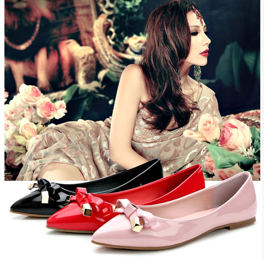 New arrivals 2015 holiday new styles of women&39s dress shoes ...