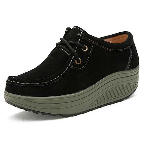 Womens Rocker Bottom Dress Shoes