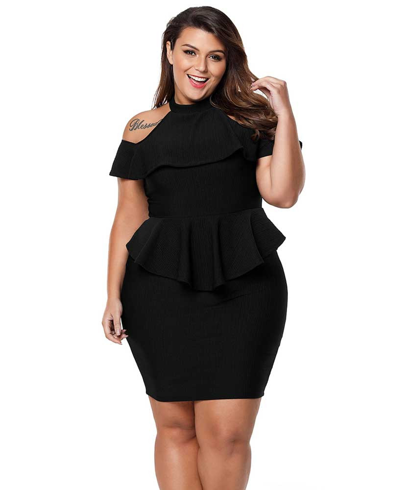 African American Plus Size Formal Dresses – DACC