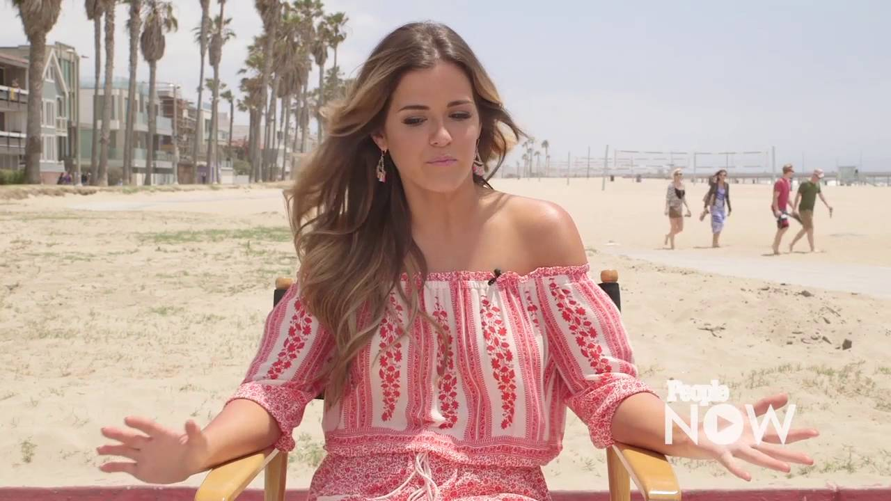 As Seen On The Bachelorette Jojo Fletcher And In Stylewatch People Life Style