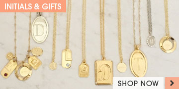 Initials & Gifts