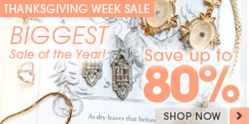 Thanksgiving Week Sale: Biggest Sale of the Year!