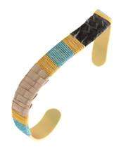 Brooke Cuff Bracelet