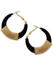 Blair Hoop Earrings