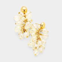 Lucille Drop Earrings