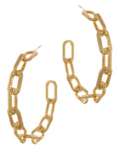 Golden Links Hoops