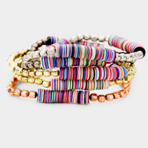 Trixie Bracelet Set/Stack