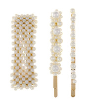 All Pearled Up Hairpin Set