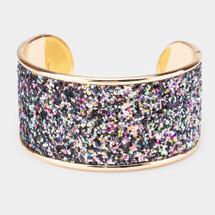 City Lights Cuff Bracelet