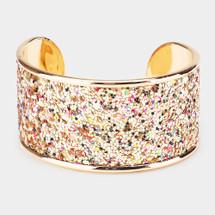 Magic Hour Cuff Bracelet