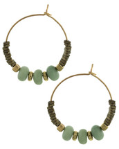 Mirah Earrings