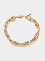 Twisted Chain Bracelet: LAST ONE!