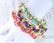 Anna Bracelet - more colors