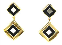 Carrington Drop Earring