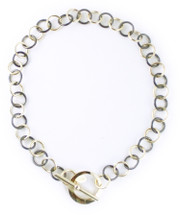 Claire Mixed Metal Necklace - more colors