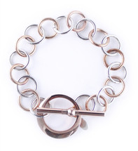 Claire Mixed Metals Bracelet - more colors