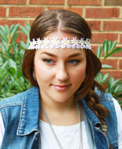 Daisy Chain Double Headband *Limited Edition*