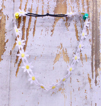 Daisy Chain Headband *Limited Edition*