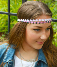 Solstice Double Headband *Limited Edition*