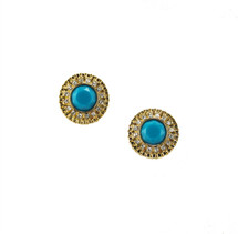 Delano Stud Earrings - more colors