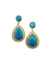 Delano Teardrop Earrings- more colors