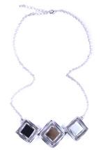 Mirrored Deveraux Necklace