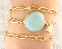 Jayden Wrap Bracelet