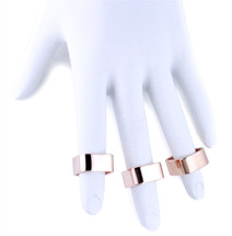 Josie Midi Ring Set of Three - More Colors