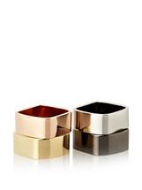Josie Single Ring - More Colors: Seen in Cosmopolitan on Jasmine V & Elshane!