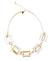 Kennedy Necklace - More Colors