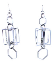 Kennedy Earring - More Colors