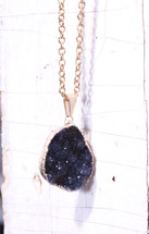 Mia Druzy Necklace MDRUZN2