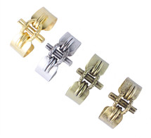 Gold, antique silver, antique brass, antique gold