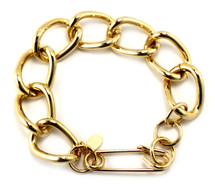 Avril Chain Bracelet - more colors; Seen on Keke Palmer & in Unleash'D Magazine!