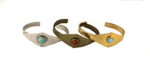 Dakota Cuff - more colors - As seen in Bisous Magazine and on FashionLaine.com!