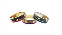 Deco Bangle - more colors - As seen on True Blood Actress Jamie Gray Hyder!!